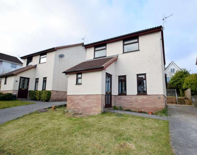 3 Bedrooms Detached House for sale in 8 Angelton Green, Pen-Y-Fai, Bridgend, Bridgend County Borough, CF31 4LQ.