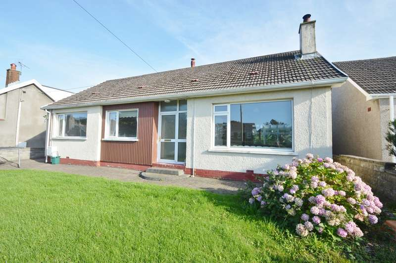 3 Bedrooms Detached Bungalow for rent in 4 Church Road, Wick, Vale Of Glamorgan CF71 7QS
