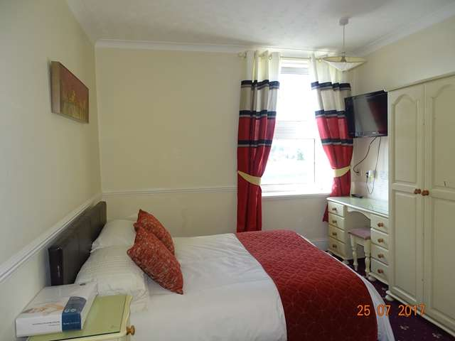 1 Bedroom Studio Flat for rent in Great Western Hotel, Shrub hill
