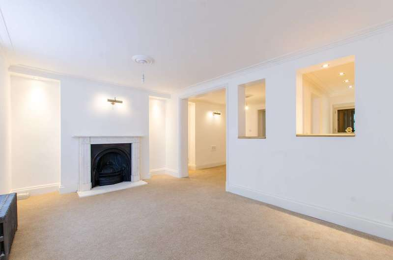 1 Bedroom Flat for sale in Cephas Avenue, Stepney, E1