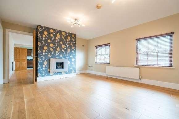 2 Bedrooms Flat for rent in Albion Street, Jewellery Quarter, Birmingham