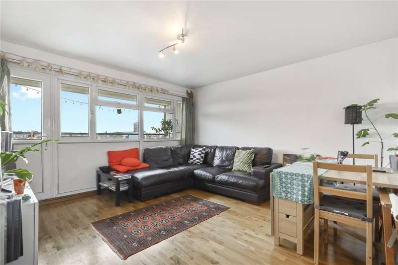 1 Bedroom House for sale in Giffin Street, London, SE8