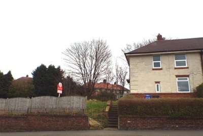 2 Bedrooms House for rent in Lindsay Avenue, Sheffield S5