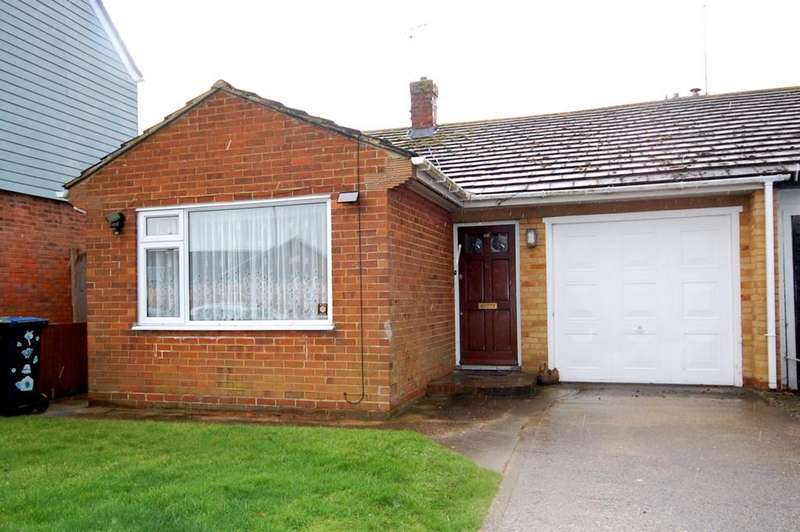 2 Bedrooms Detached Bungalow for rent in Coventry Gardens, HERNE BAY
