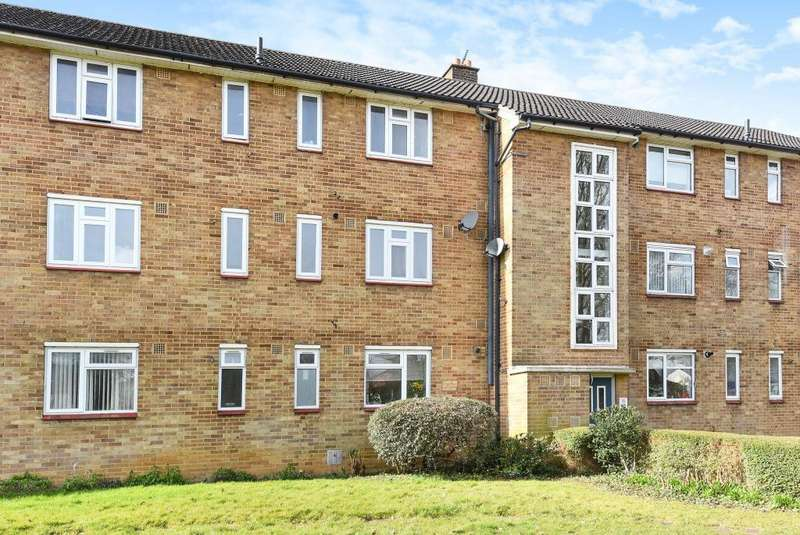 2 Bedrooms Flat for sale in Banbury road, Summertown, North Oxford, Oxon, OX2, OX2