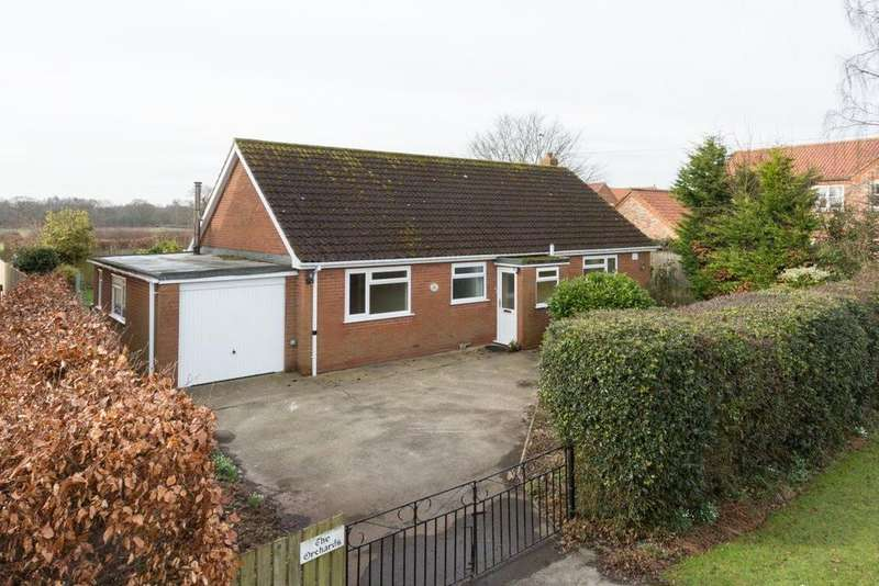 3 Bedrooms Bungalow for rent in MAIN STREET - SKIPWITH