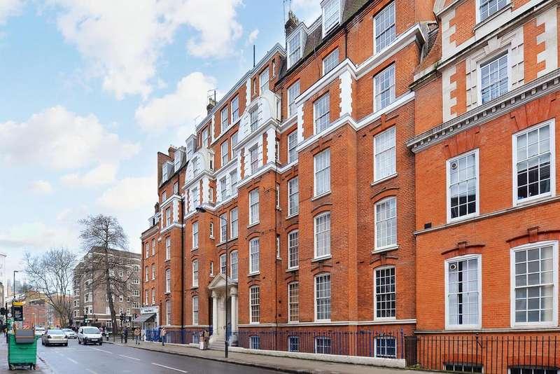 1 Bedroom Flat for sale in Jenner House, Hunter Street, Bloomsbury, London
