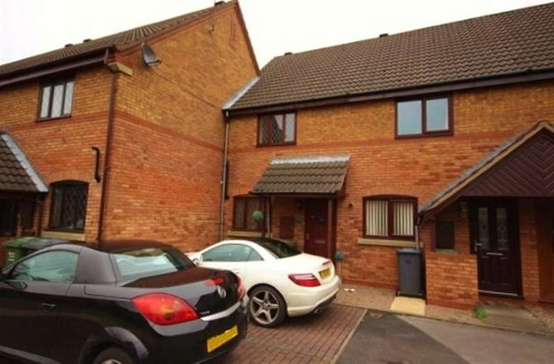2 Bedrooms House for rent in Trinity Court, Kidderminster, Worcestershire