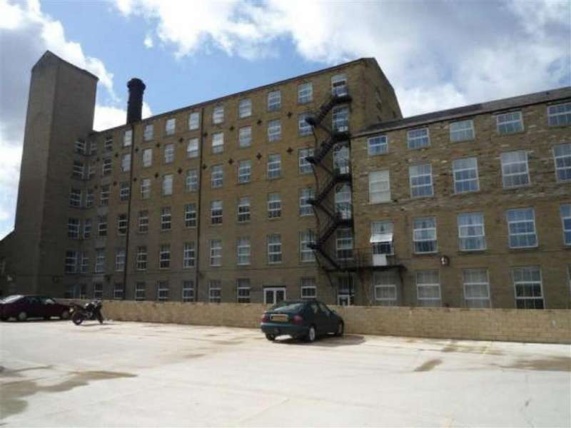 2 Bedrooms Apartment Flat for rent in Perseverance Mill, Elland, HX5