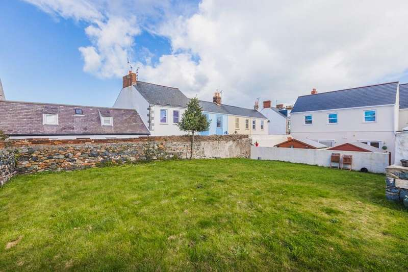 2 Bedrooms Plot Commercial for sale in Nocq Road, St. Sampson, Guernsey