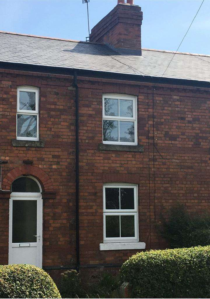 3 Bedrooms Terraced House for rent in Long Itchington, Southam