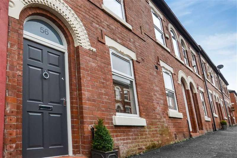 2 Bedrooms Terraced House for rent in Windsor Road, Harpurhey, Manchester, M9