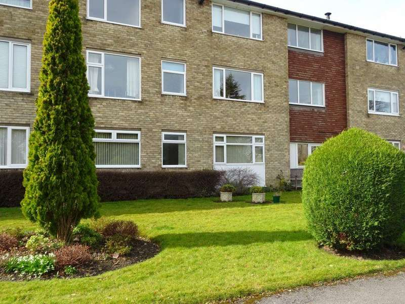 2 Bedrooms Apartment Flat for rent in Rushleigh Court, Dore Road, S17 3HB