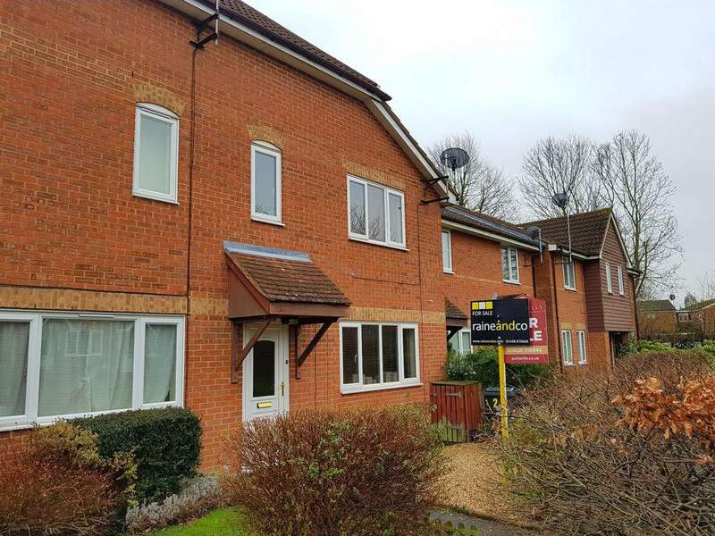 2 Bedrooms House for sale in Morecambe Close, Stevenage, SG1