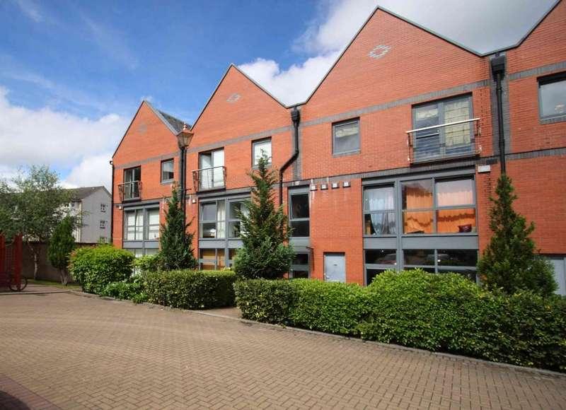 3 Bedrooms Flat for rent in Easter Dalry Rigg, Haymarket, Edinburgh, EH11 2TL