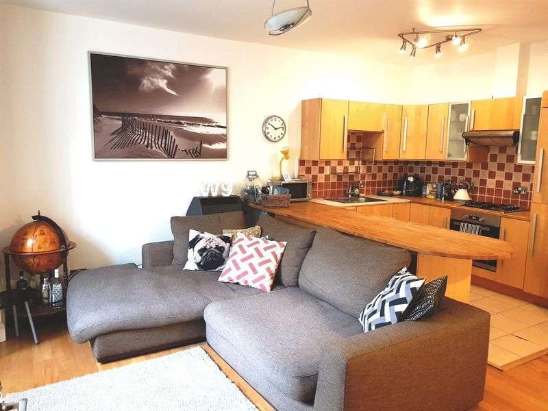 2 Bedrooms Property for sale in Sutherland Avenue, London