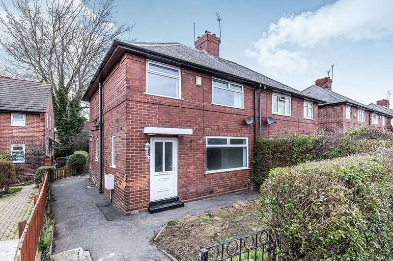 3 Bedrooms Terraced House for rent in Foundry Mill Terrace, Leeds, LS14