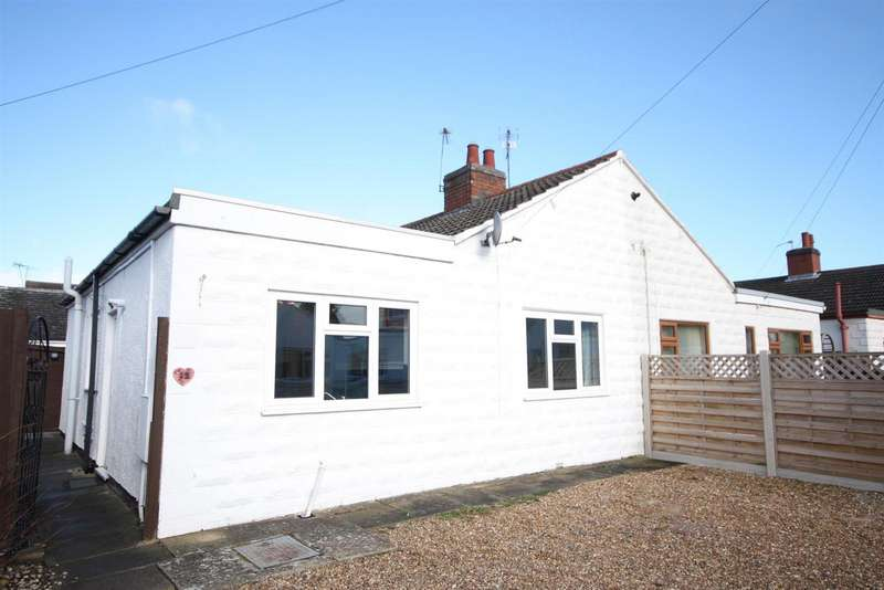 2 Bedrooms Property for sale in Watchcrete Avenue, Queniborough, Leic...