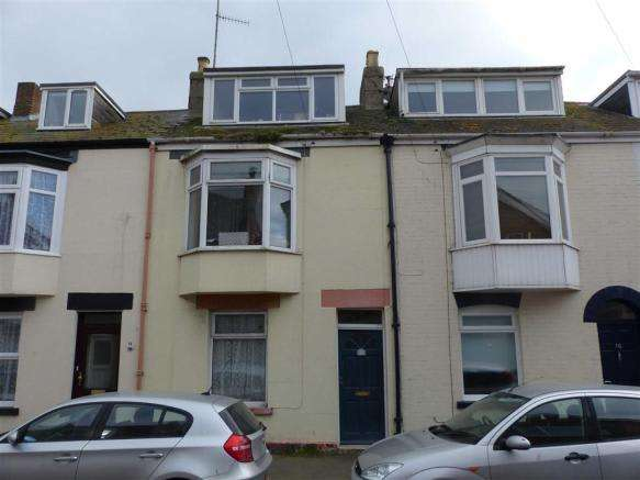 2 Bedrooms Property for sale in Stanley Street, Weymouth, Dorset