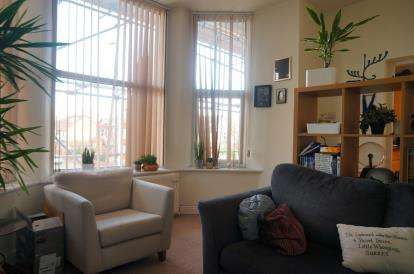 1 Bedroom Flat for sale in Palatine Road, Didsbury, Manchester, Greater Manchester