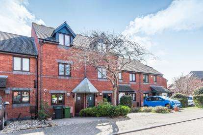 4 Bedrooms Terraced House for sale in Exeter, Devon