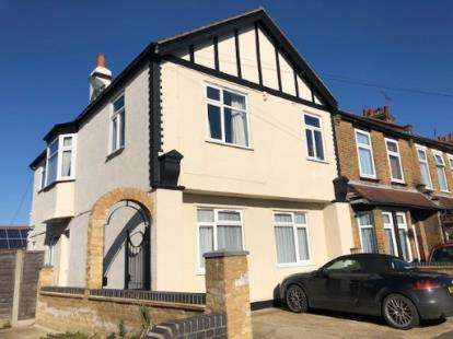 2 Bedrooms Flat for sale in Southend-On-Sea, Essex