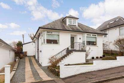 4 Bedrooms Bungalow for sale in Queensberry Avenue, Clarkston
