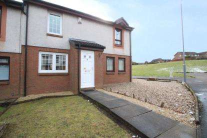 2 Bedrooms Terraced House for sale in Glanderston Avenue, Newton Mearns