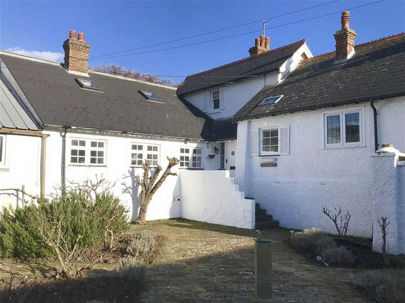 3 Bedrooms Cottage House for sale in Seaford Road, Newhaven, East Sussex