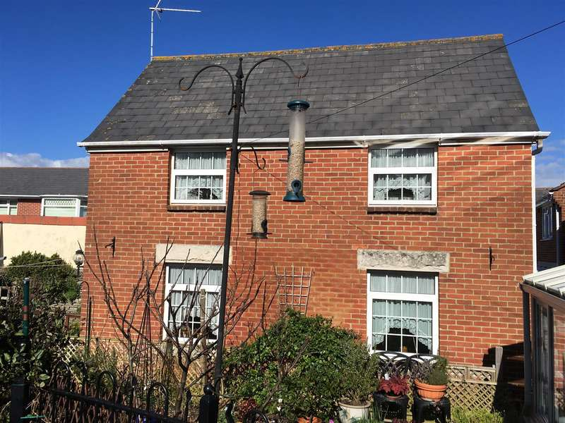 2 Bedrooms Detached House for sale in Court Road, Swanage