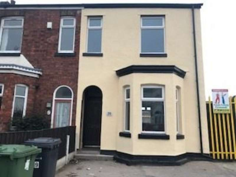2 Bedrooms House for rent in Cemetery Road, , Southport