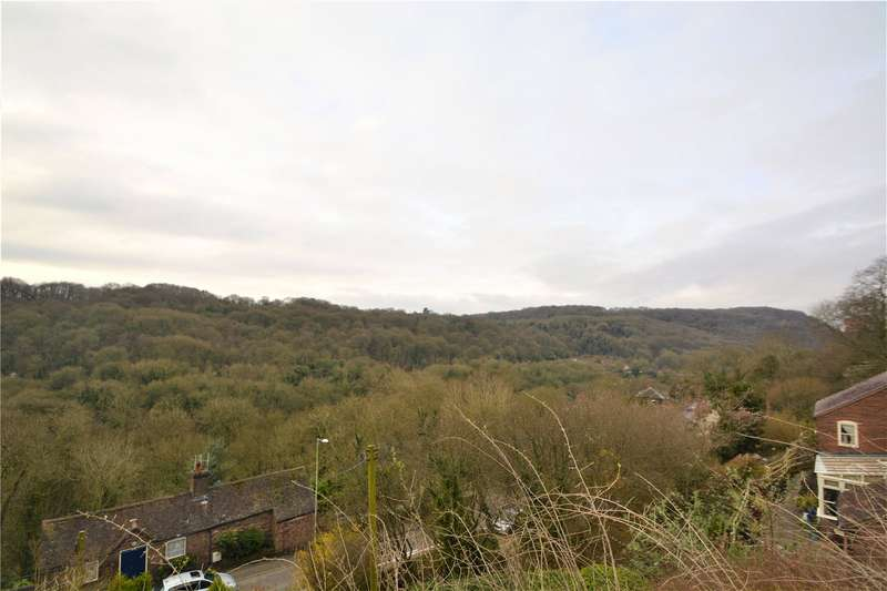 2 Bedrooms Flat for sale in 6 Dove Court, Ironbridge, Shropshire, TF8