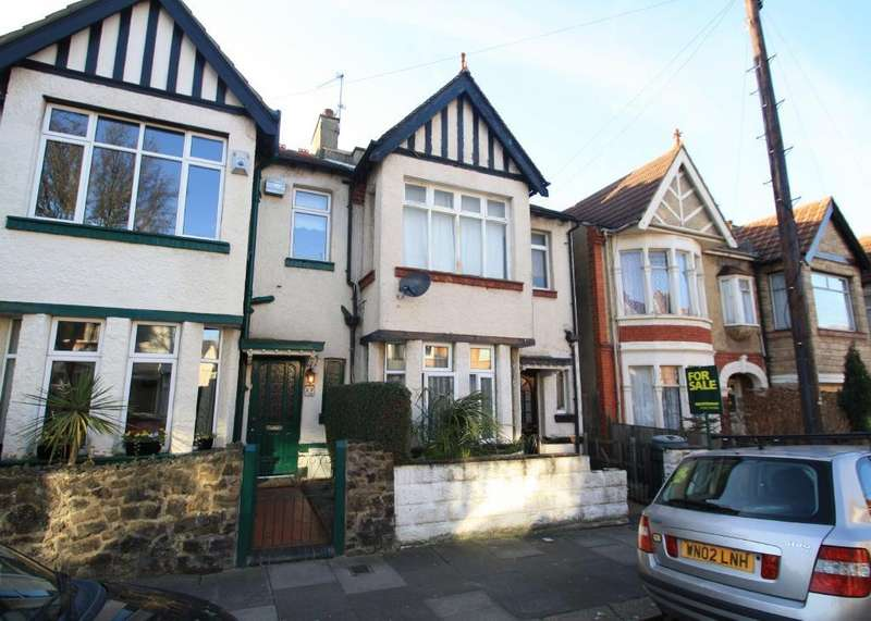 1 Bedroom Apartment Flat for sale in Tintern Avenue, Westcliff-On-Sea