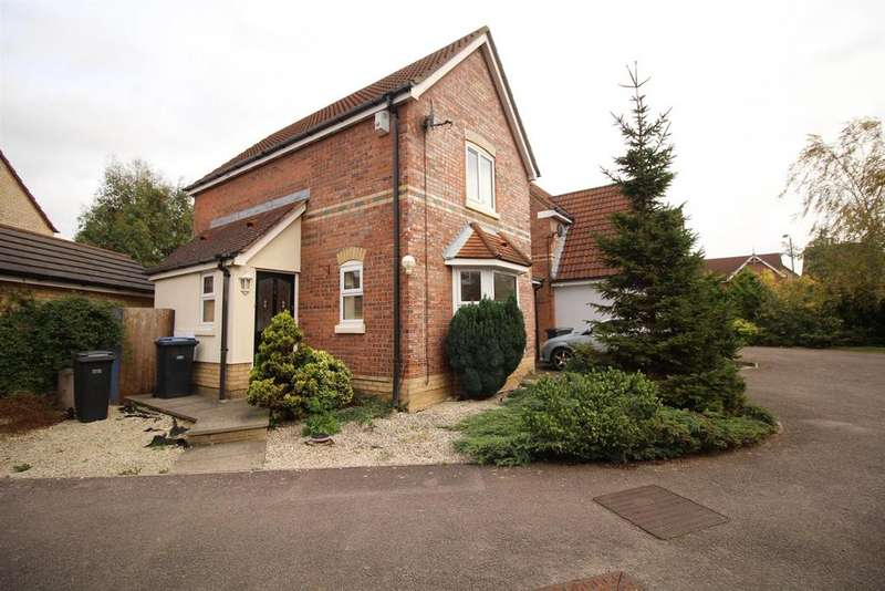 3 Bedrooms Detached House for sale in Albert Gardens, Church Langley, Harlow