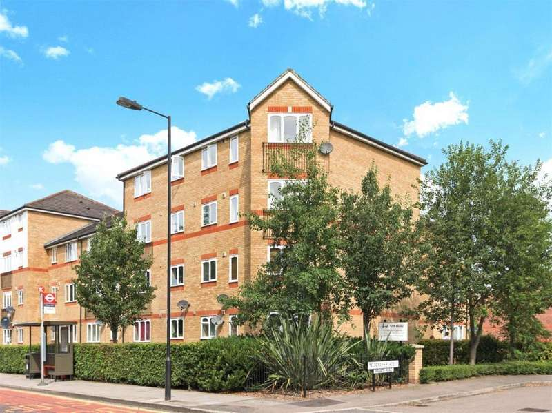 1 Bedroom Flat for sale in Telegraph Place, London