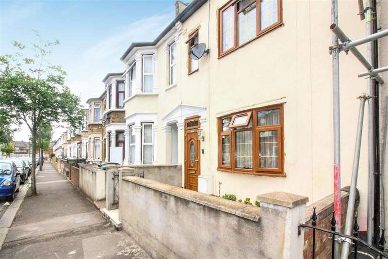 5 Bedrooms Terraced House for sale in Poplars Road, Walthamstow