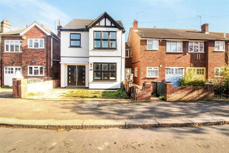 5 Bedrooms Detached House for sale in Guildford Road, London