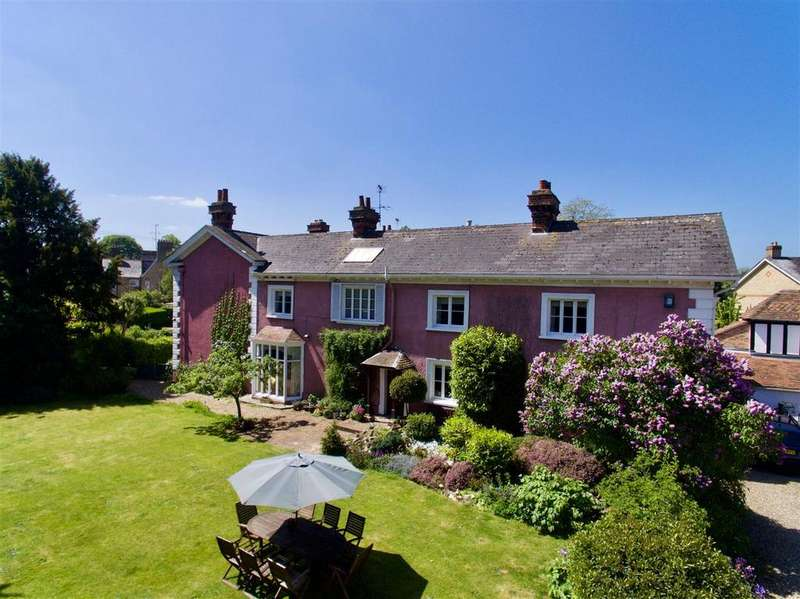 6 Bedrooms Link Detached House for rent in Staplegrove About 0.5 Acre