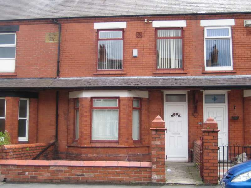 1 Bedroom House Share for rent in Victoria Road, Shotton