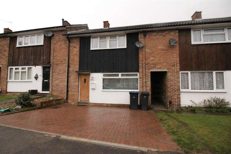 2 Bedrooms House for sale in Rectory Wood, Harlow