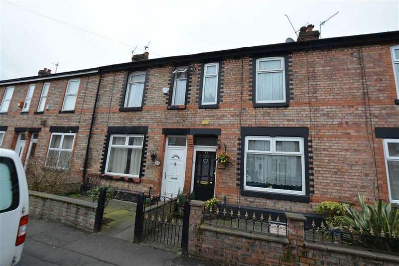 3 Bedrooms Terraced House for rent in Jackson Street, Stretford
