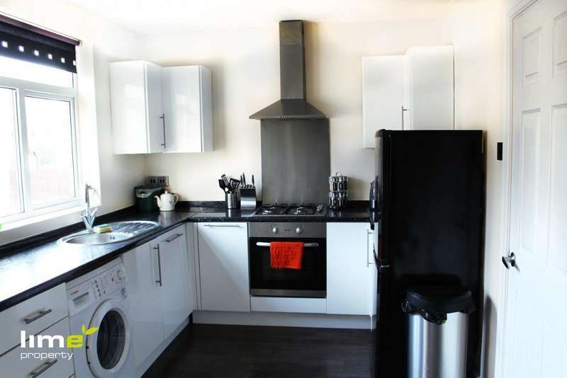 2 Bedrooms Terraced House for rent in Glebe Road, Off Stoneferry, Hull, HU7 0DX
