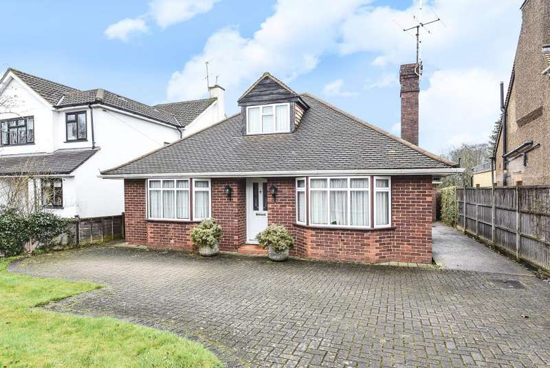 2 Bedrooms Detached Bungalow for sale in Amersham, Buckinghamshire, HP7