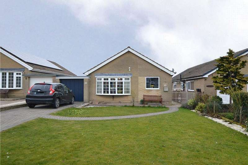 3 Bedrooms Detached Bungalow for sale in Great North Road, Micklefield, Leeds