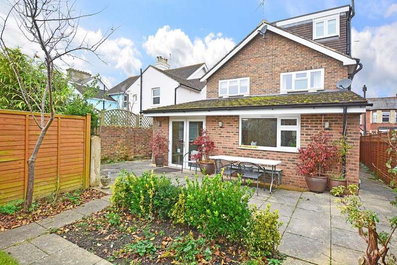7 Bedrooms Detached House for sale in Bedford Road