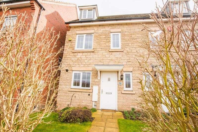 3 Bedrooms Property for sale in Flatts Lane, Nottingham