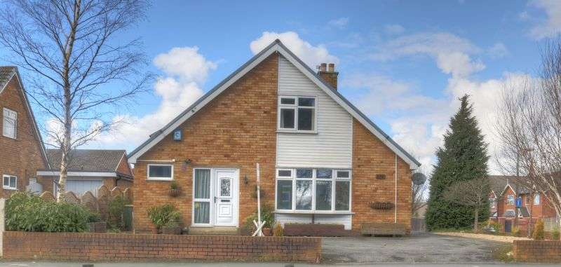 3 Bedrooms Property for sale in Sharoe Green Lane, Fulwood
