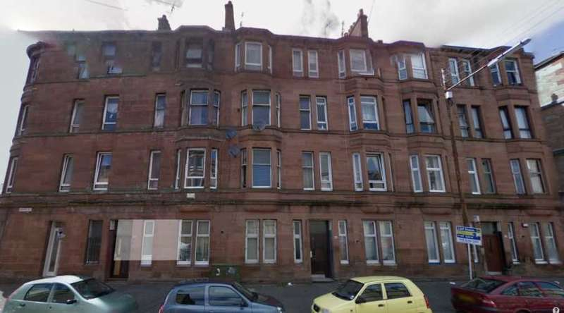 1 Bedroom Apartment Flat for sale in Niddrie Road, Glasgow