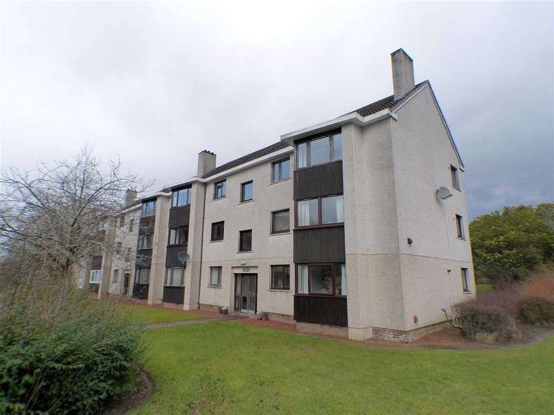 1 Bedroom Apartment Flat for sale in Dunglass Avenue, East Mains, EAST KILBRIDE