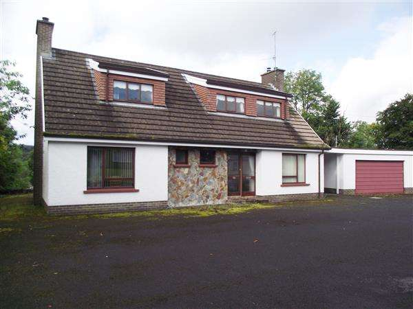 4 Bedrooms Detached House for sale in 12 Knockmore Park